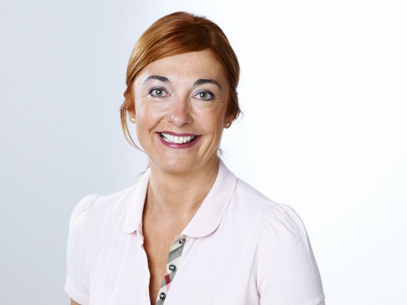 Dr. Med. Dent. Katharina Breda