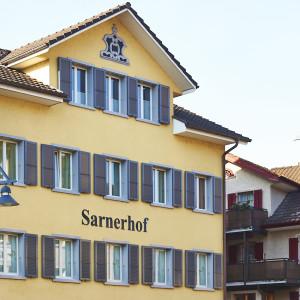 Sarnerhof