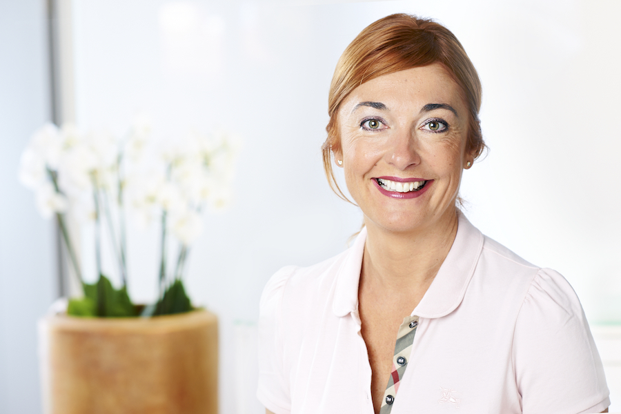 Dr. med. Katharina Breda